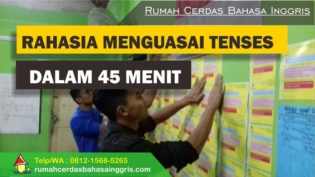 Kursus Bahasa Inggris Di Yogyakarta